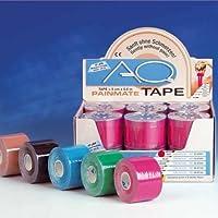 AQ-Tapes 5 cm blau - Kinesiologie Tape preisvergleich bei billige-tabletten.eu