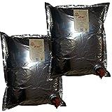 10 Litri Aglianico Neos Bag In Box | Vino Rosso Cantina Firosa | 2 Ricariche da 5L