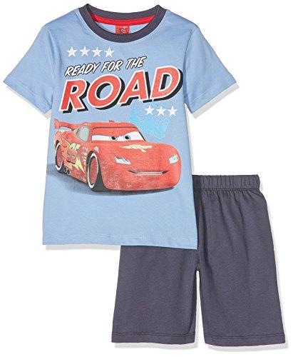 Disney-Cars-98839-Pigiama-Bambino