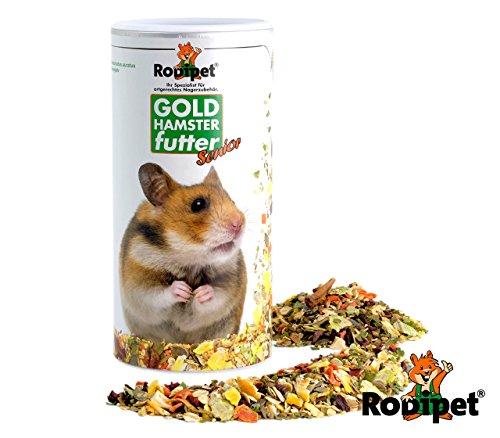 500 g Rodipet® Auratia Goldhamsterfutter SENIOR