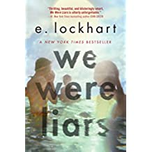 We Were Liars (English Edition)