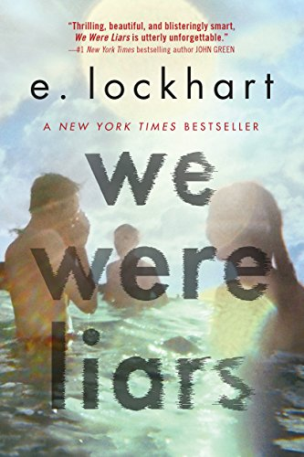 We Were Liars (English Edition) (Game Awards Board)