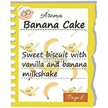 Granny Rita BANANA CAKE aroma 10ml