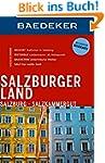 Baedeker Reiseführer Salzburger Land,...