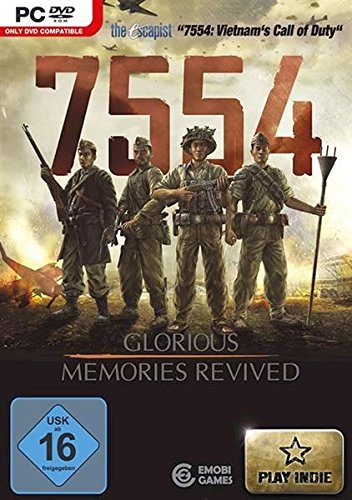 7554: Glorious Memories Revived