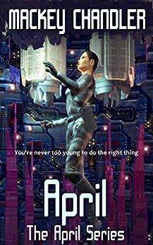 April (April series Book 1) (English Edition)