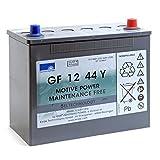 Sonnenschein - Batterie plomb etanche gel GF12044Y Gel 12V 44Ah Auto