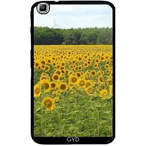 Custodia per Samsung Galaxy Tab3 8.0 SM-T310 - La Natura