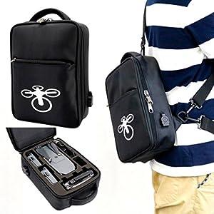 wokee étanche sac à bandoulière Case Valise rigide Eva Protector pour DJI Mavic Pro Drone