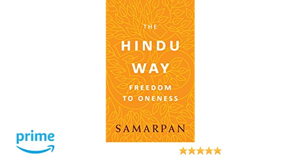 fe69555fac953a Buy The Hindu Way  Freedom to Oneness Book Online at Low Prices in India