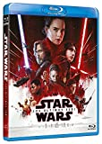 Star Wars: Los Ultimos Jedi [Blu-ray]