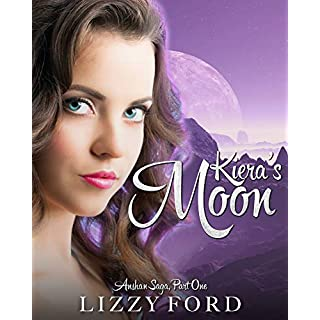 Kiera's Moon (Anshan Saga Book 1) (English Edition)