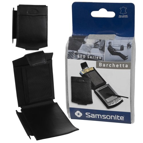 Samsonite Organizer PDA - Pc Barchetta Ledertasche