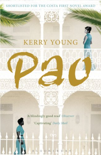 Pao by [Young, Kerry]