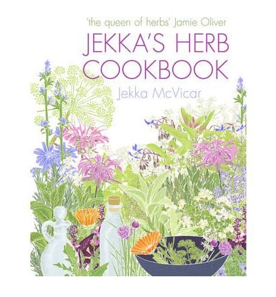 Descargar Libro [(Jekka's Herb Cookbook)] [ By (author) Jekka McVicar, Foreword by Jamie Oliver ] [June, 2010] de Jekka McVicar