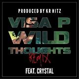 Wild Thoughts (Kizomba Remix) [feat. Crystal]