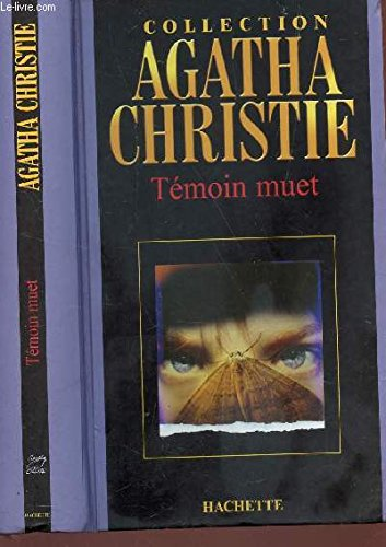 Témoin muet (Collection Agatha Christie)