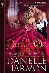 The Defiant One (The De Montforte Brothers, Book 3)