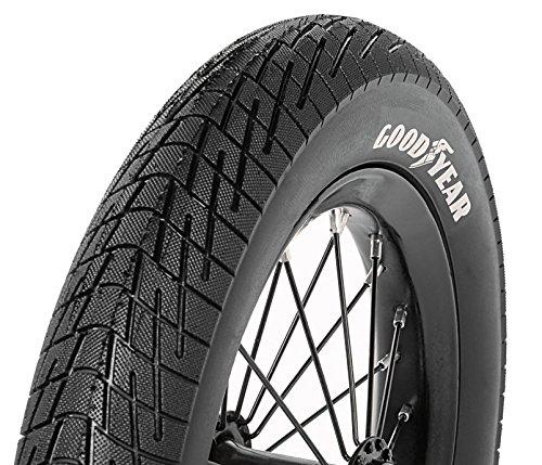 Goodyear 12,5x 2.25negro neumáticos, 12.5in X 1,5/2,25