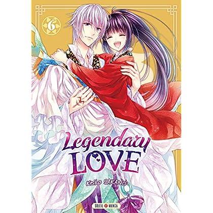Legendary Love T06