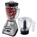 Oster Core 16-Speed Blender with Glass J...