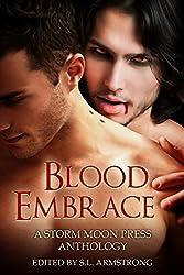 Blood Embrace (English Edition)