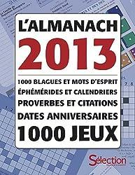 ALMANACH 2013