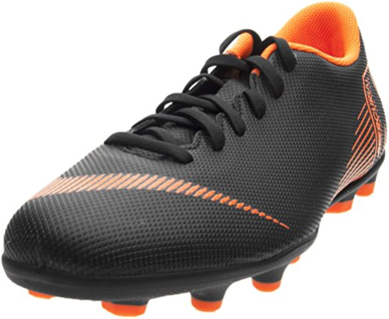 Nike Vapor 12 Club MG, Zapatillas de Deporte Unisex Adulto
