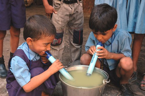 LifeStraw Personal Wasserfilter - 9