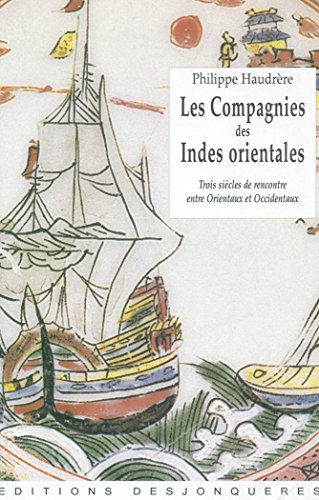 Les Compagnies des Indes orientales (Outremer)