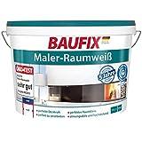 BAUFIX Maler-Raumweiß (11 Liter)