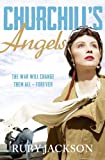 Churchill's Angels (Churchills Angels 1)