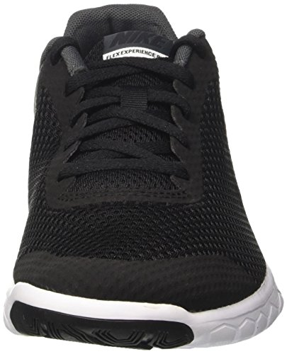 quality design 0fae1 1d777 gs Running Entrainement De anthracite black white black Chaussures Homme  Flex Nike Experience 5 Noir YFax6