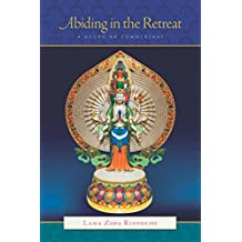 Abiding in the Retreat: A Nyung Nä Commentary (English Edition)