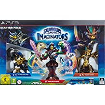 Skylanders Imaginators: Starter Pack - [PlayStation 3]