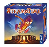 Image for board game Kosmos 692476 - Steam Time - Strategy Game