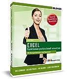 Excel - Formeln und Funktionen professionell einsetzen: Matrizenrechnung, Solver, Verteilungen, Statistik u.v.m.