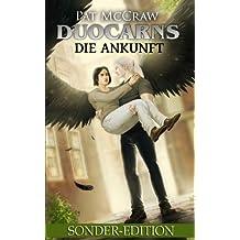Duocarns - Die Ankunft (Duocarns Fantasy-Serie 1)