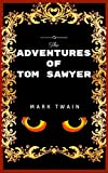 Image de The Adventures of Tom Sawyer: Premium Edition - Illustrated (English Edition)