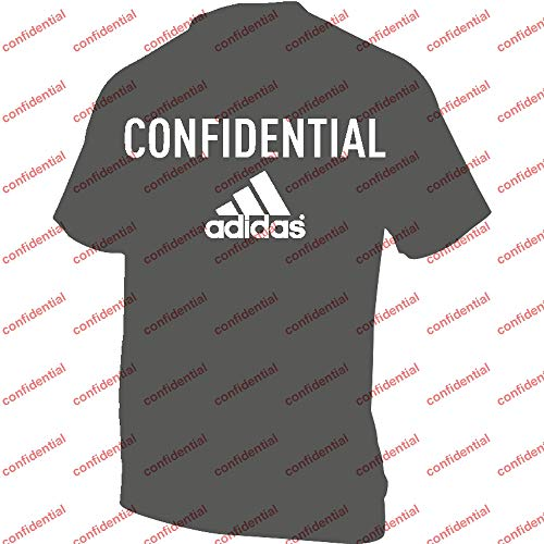 adidas Performance Chicago Fire Trikot Away 2019/2020 Herren weiß/rot, L - Performance Trikot