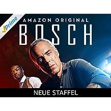 Bosch - Staffel 3 [dt./OV]