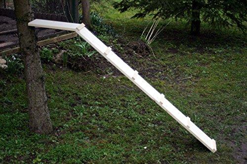 Unbekannt Katzentreppe Katzenleiter Katzenrampe 115 x 12 cm