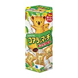 LOTTE Lotte Koalas March Schokoladengeschmack Biscuits 41g Japan