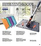Magic Tool système nettoyage sols d'entretien