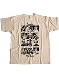 Bonzo Dog Doo Dah Band T Shirt - The Intro & The Outro