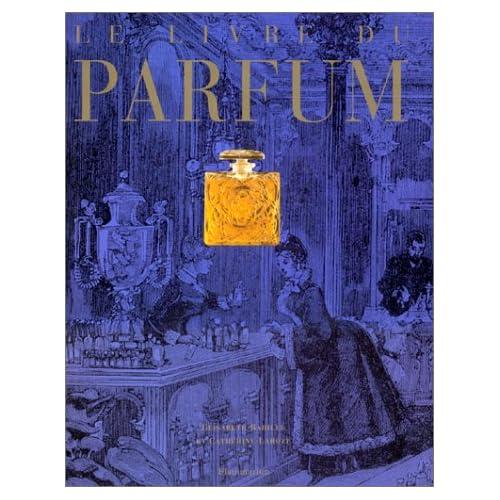 Le livre du parfum