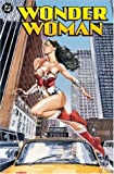 Wonder Woman: Down to Earth (Wonder Woman (DC Comics Paperback)) by Greg Rucka (2004-08-01)