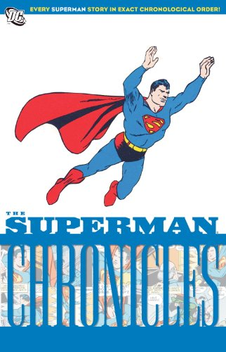 Superman Chronicles (9)