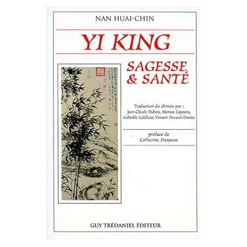 Yi King : Sagesse et Santé