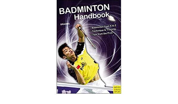 badminton h book training tactics